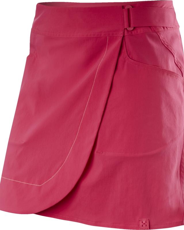 Haglofs Amfibie Q Skirt Cosmic Pink-30