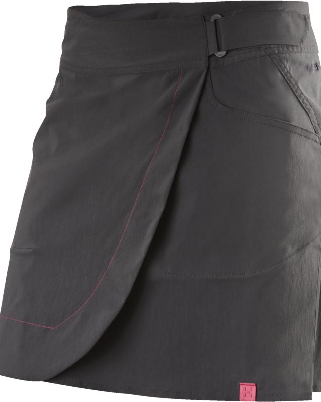 Haglofs Amfibie Q Skirt Magnetite-30