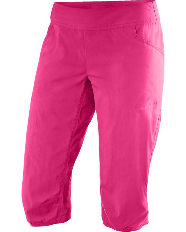 Haglofs Amfibie II Q Long Shorts Cosmic Pink-30