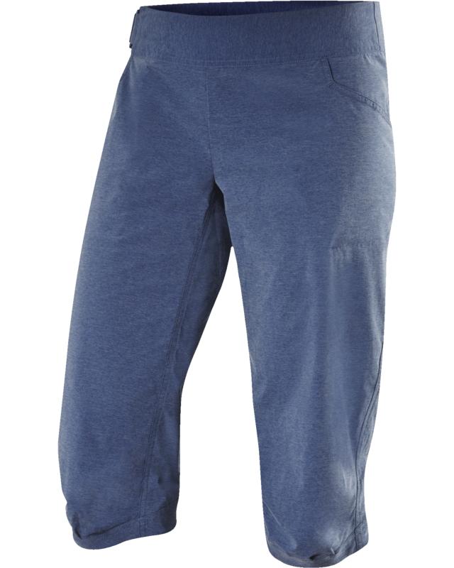 Haglofs Amfibie II Q Long Shorts Magnetite-30