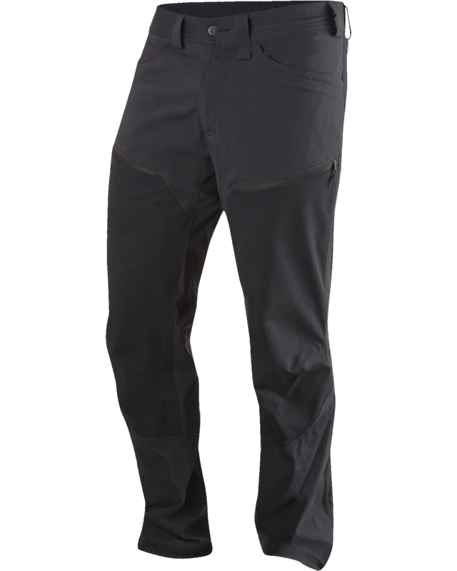 Haglofs MID II FLex Pant True Black-30