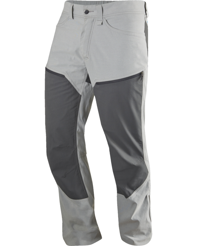 Haglofs MID II FLex Pant Granite/Oxford-30