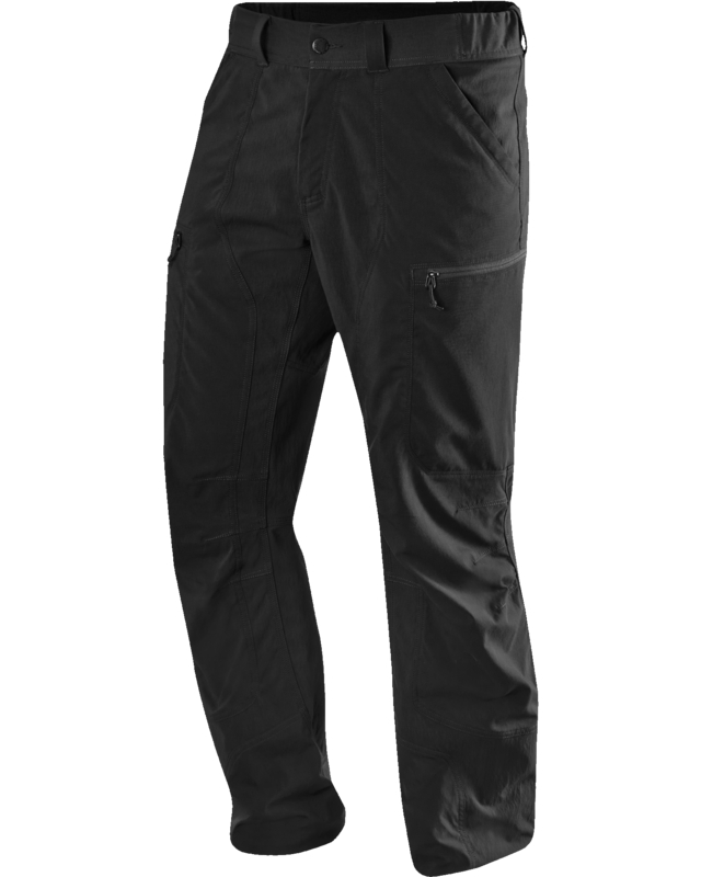 Haglofs Rugged II Fjell Pant True Black-30