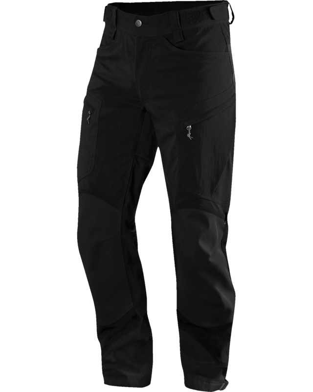 Haglofs Rugged II Mountain Pant True Black-30