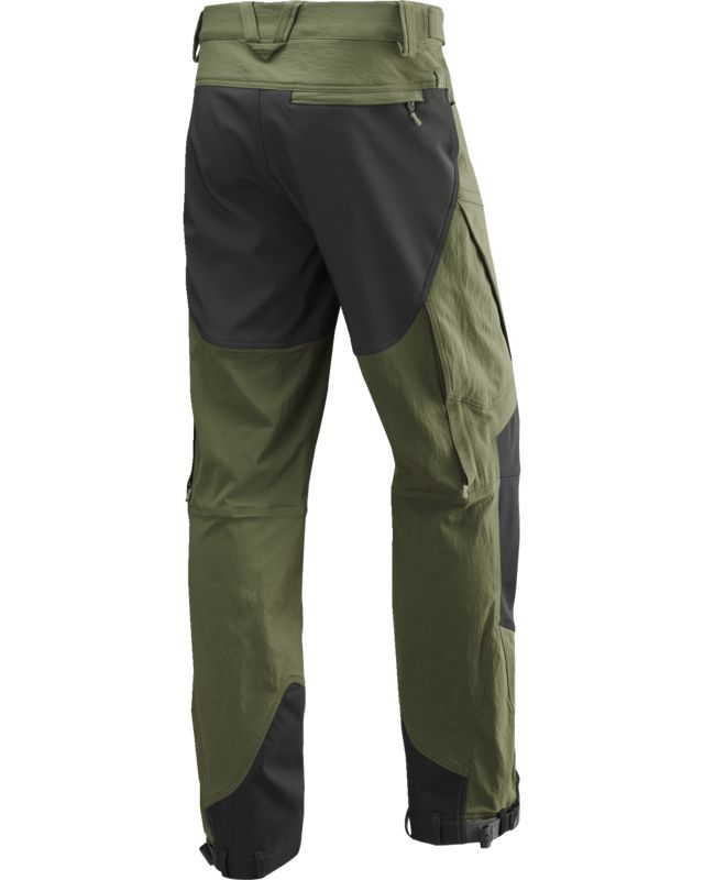 Haglofs Rugged II Mountain Pant Men Juniper/True Black-30