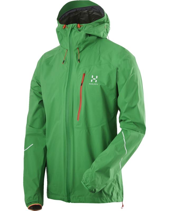 Haglofs L.I.M III Jacket Ginko Green-30