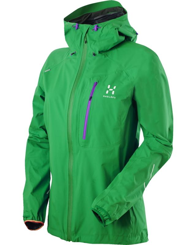 Haglofs L.I.M III Q Jacket Ginko Green-30