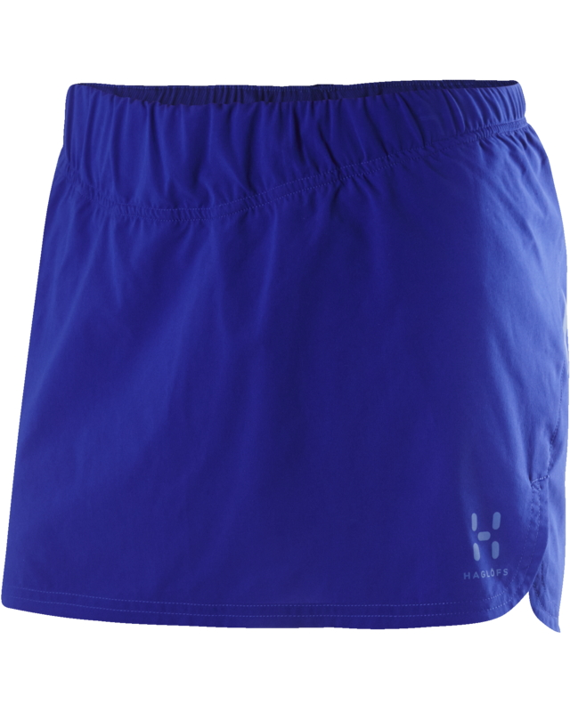 Haglofs Intense II Q Skort Noble Blue-30