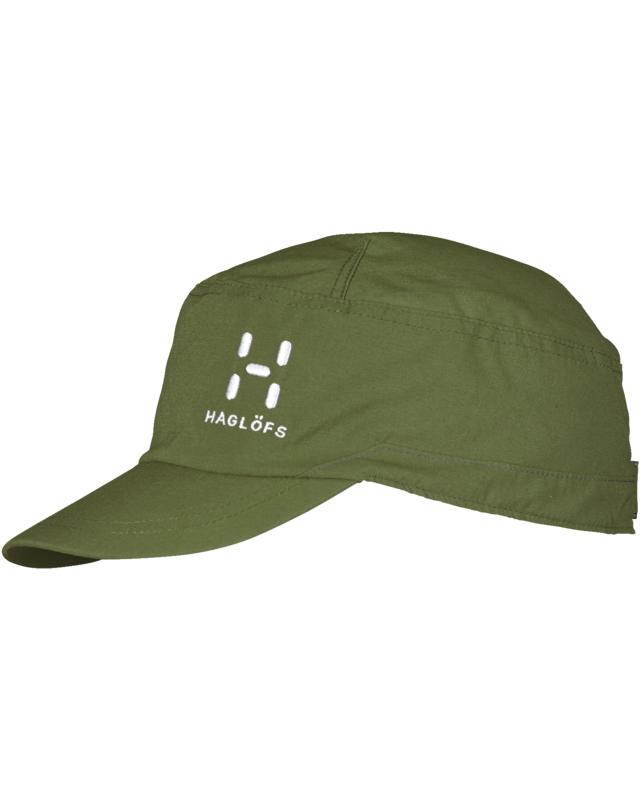 Haglofs Ando II Cap Driftwood-30