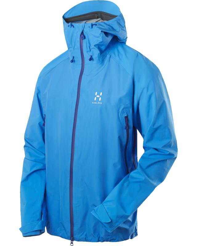 Haglofs Roc Spirit Jacket Gale Blue-30