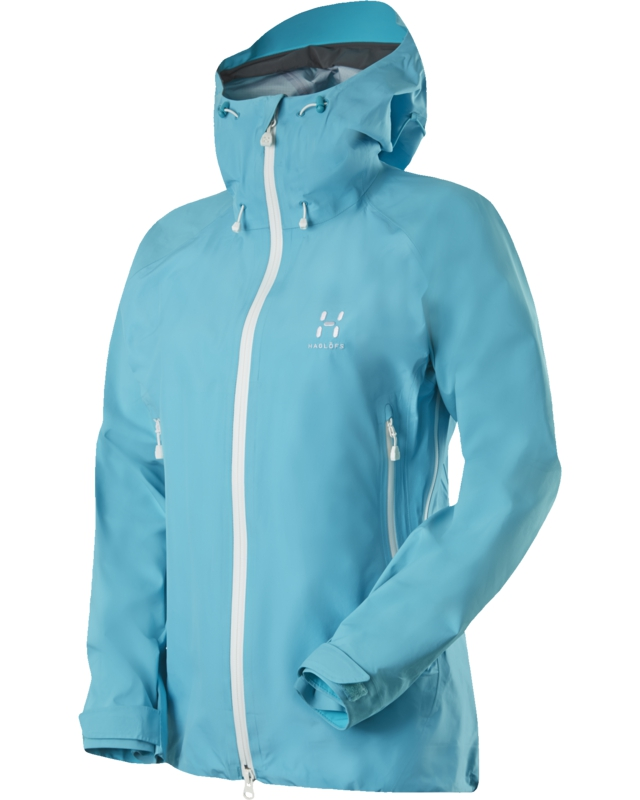 Haglofs Roc Spirit Q Jacket Bluebird-30