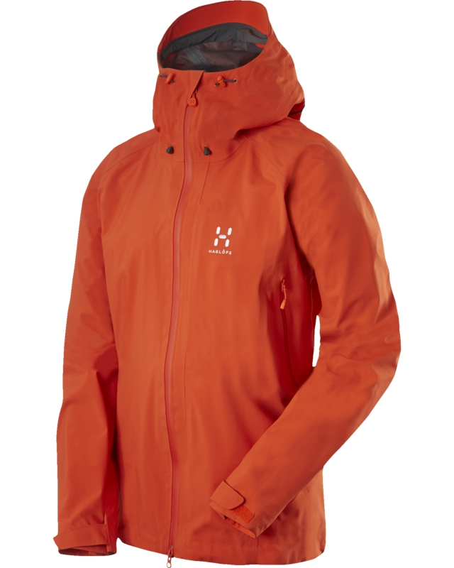 Haglofs Roc Fiction Jacket Dynamite-30