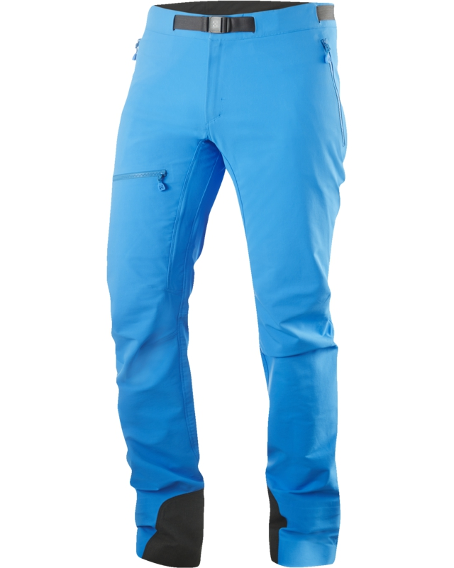 Haglofs Skarn Winter Pant Gale Blue-30