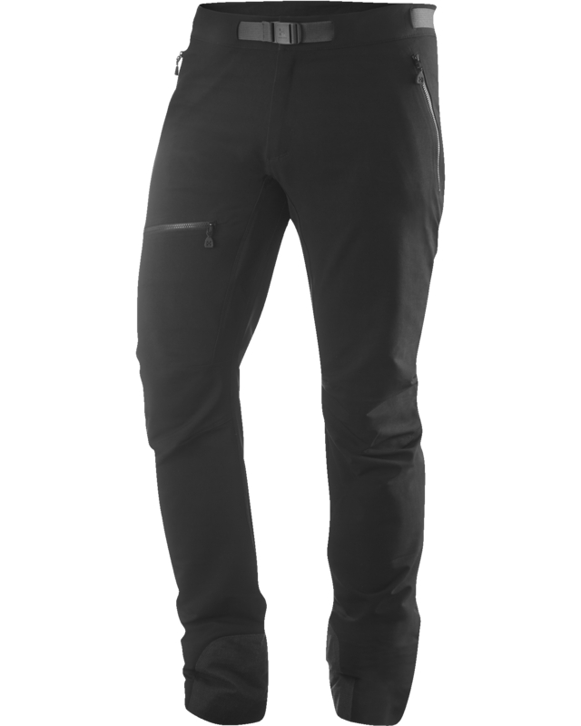 Haglofs Skarn Winter Pant True Black-30