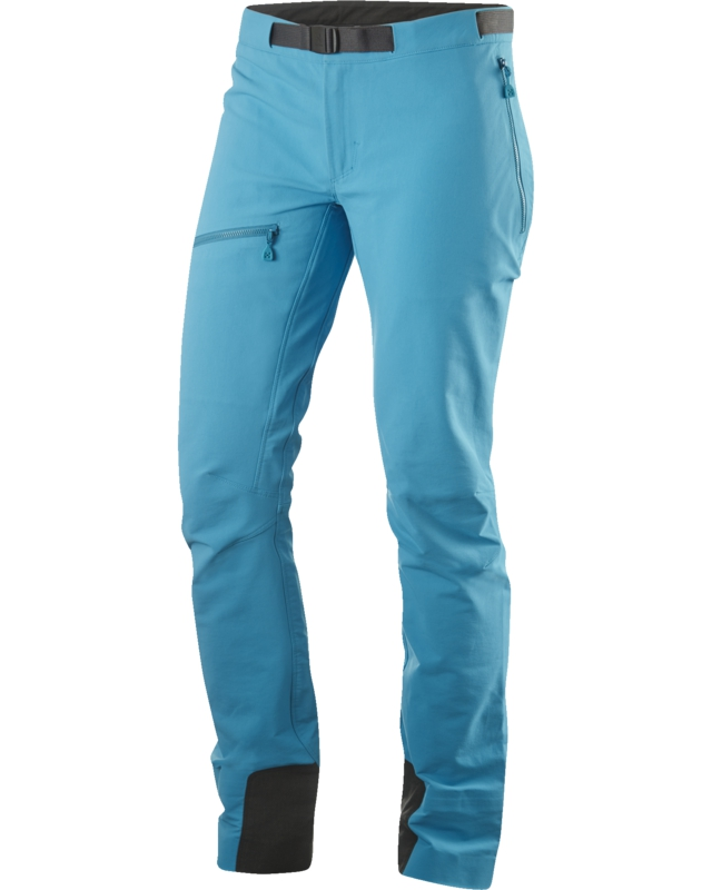 Haglofs Skarn Q Winter Pants Peacock-30