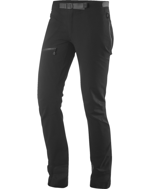 Haglofs Skarn Q Winter Pants True Black-30