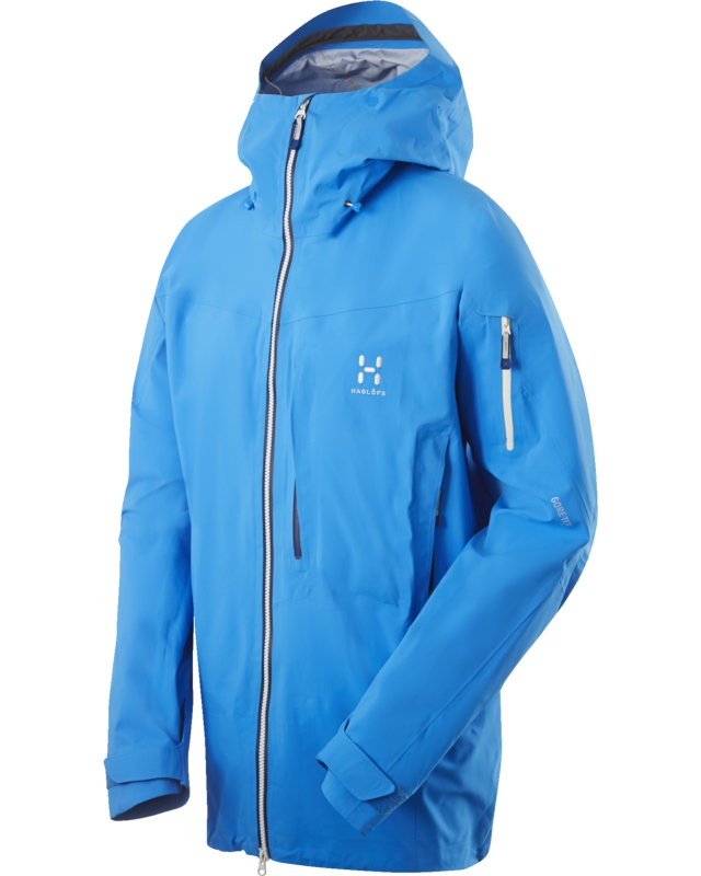 Haglofs Vojd Jacket Gale Blue-30