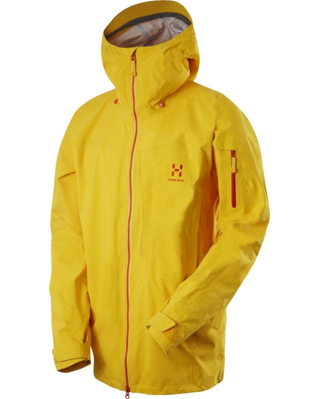 Haglofs Vojd Jacket Sun-30