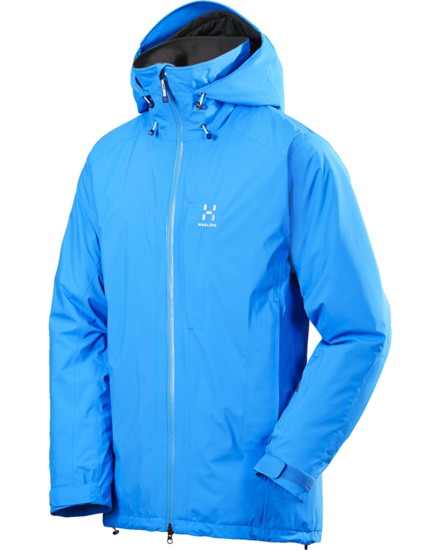 Haglofs Skra II Insulated Jacket Gale Blue-30