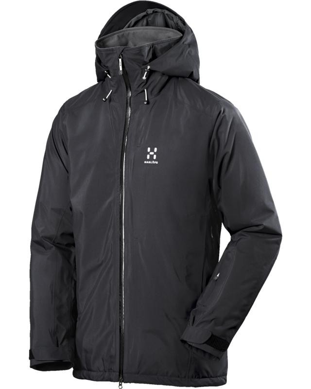 Haglofs Skra II Insulated Jacket True Black-30