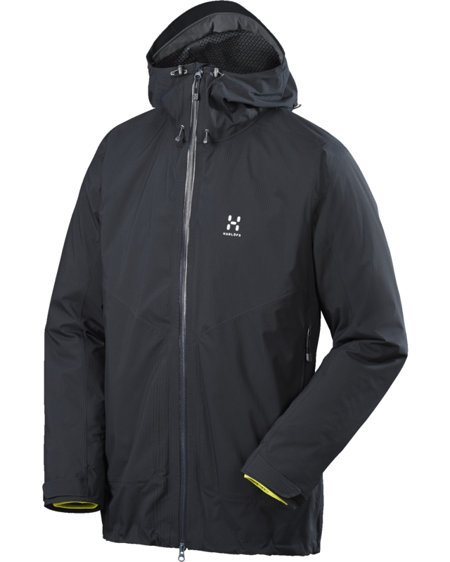 Haglofs Tre Jacket True Black-30