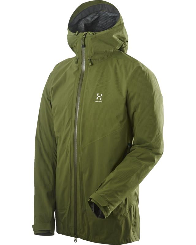 Haglofs Tre Jacket Juniper-30