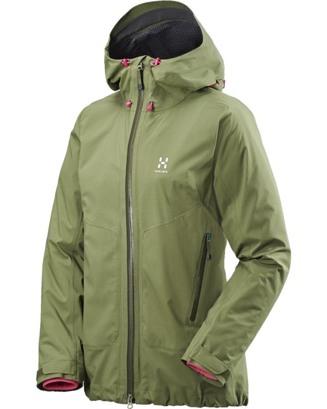 Haglofs Tre Q Jacket Juniper-30