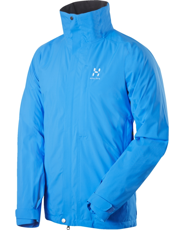 Haglofs Observe Jacket Gale Blue-30