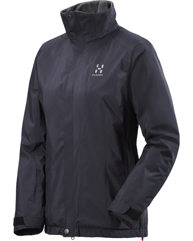 Haglofs Observe Q Jacket True Black-30