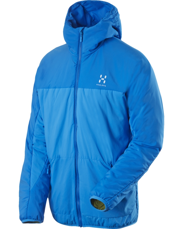 Haglofs Barrier Flex Hood Gale Blue/Storm Blue-30