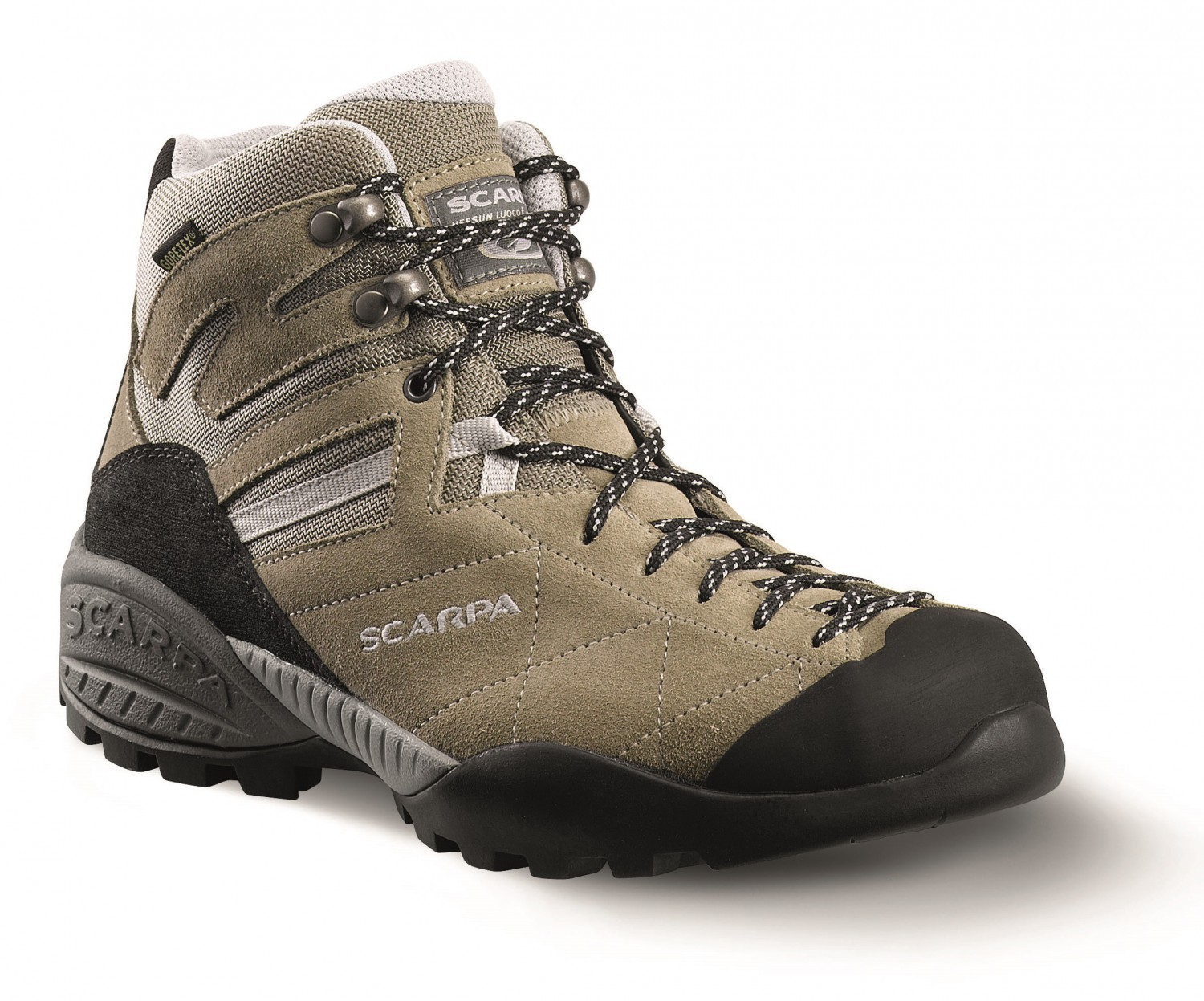 Scarpa Daylight Gtx Quartz-Pepper-30