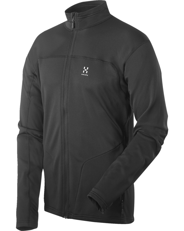 Haglofs Stem II Jacket True Black-30