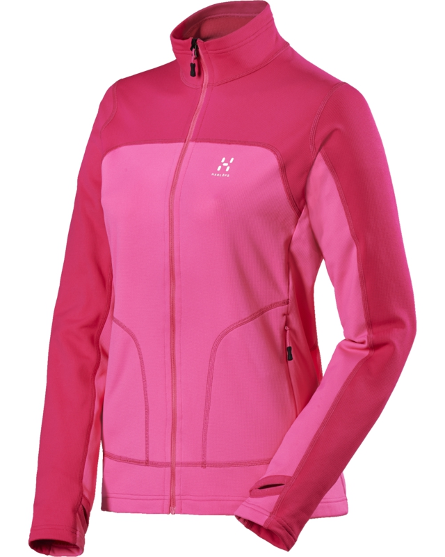 Haglofs Stem II Q Jacket Astral Pink/Cosmic Pink-30