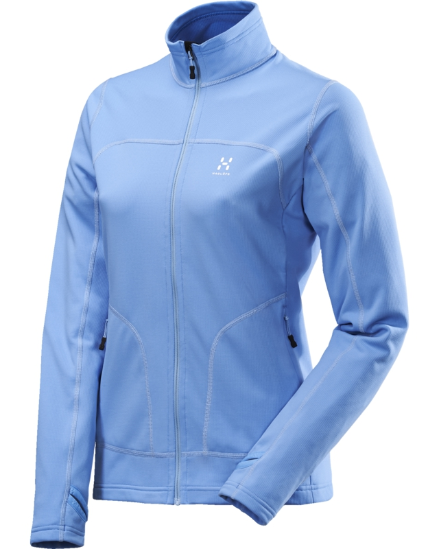 Haglofs Stem II Q Jacket Aero Blue-30