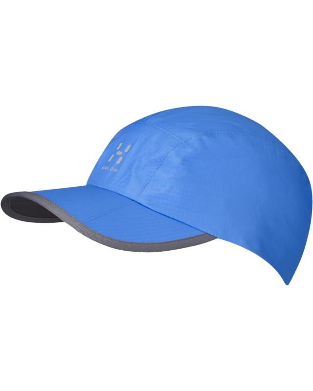 Haglofs Wire II Cap Storm Blue/Gale Blue-30