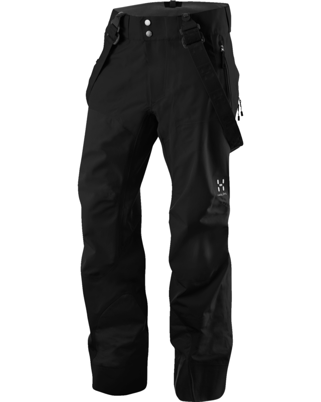 Haglofs Couloir IV Q Pant True Black-30