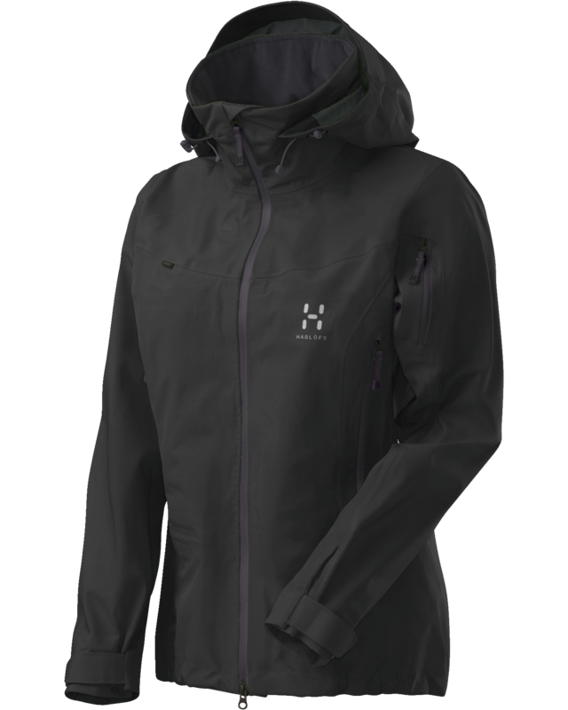 Haglofs Couloir IV Q Jacket True Black-30