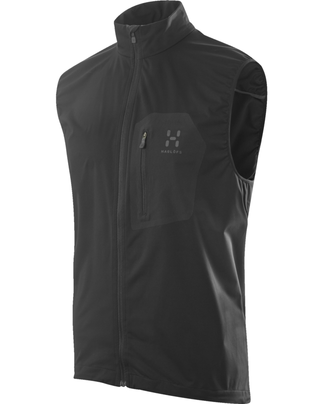 Haglofs Pace Vest True Black-30