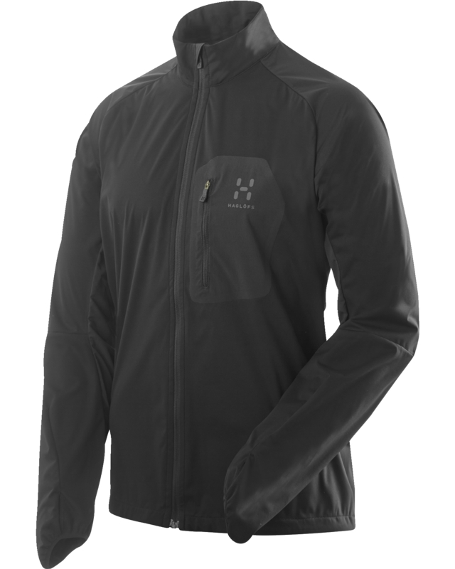 Haglofs Pace Jacket True Black-30