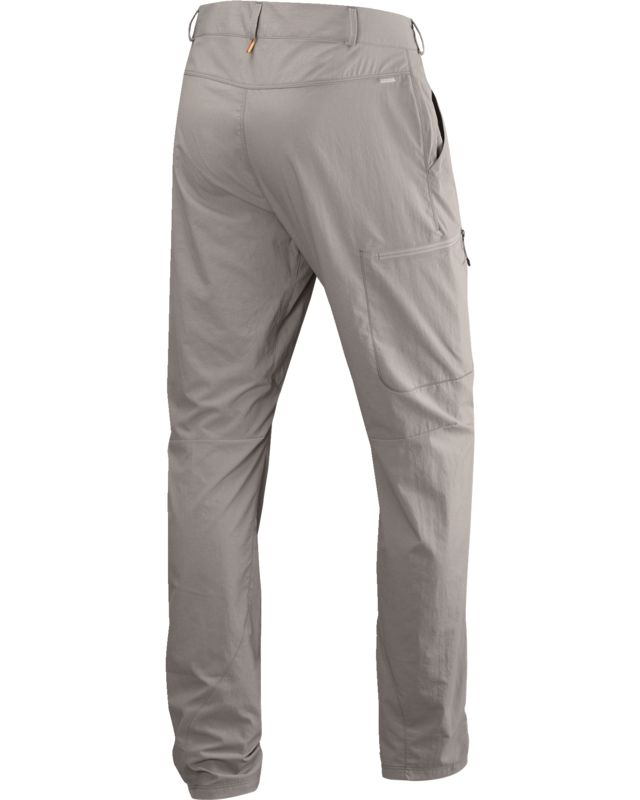 Haglofs L.I.M II Trek Pant Men Stone Brick Short-30