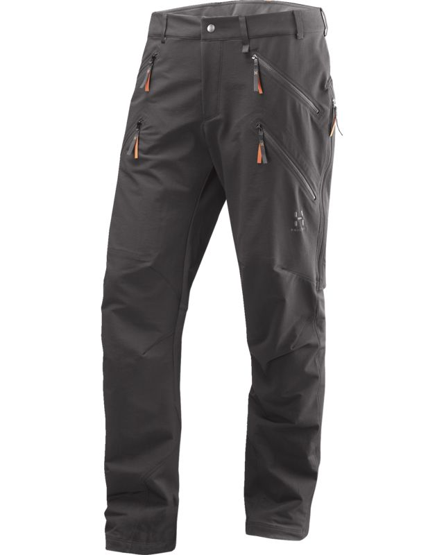 Haglofs Lex Pant Men True Black-30