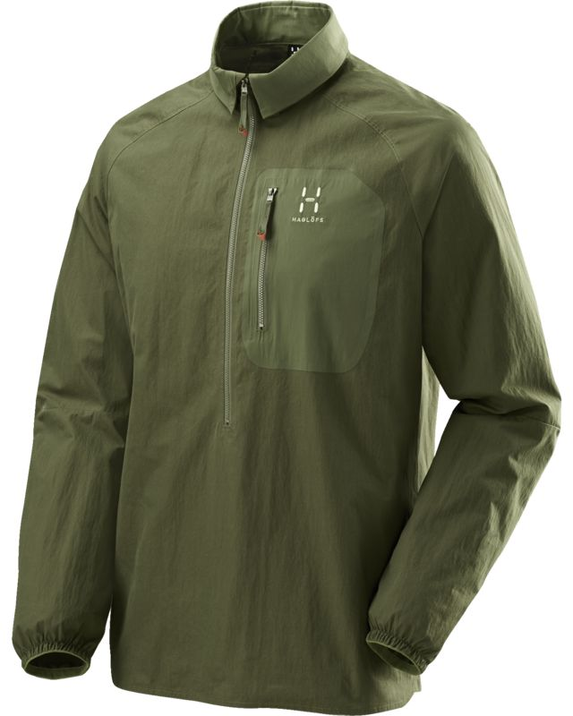 Haglofs - Grym Shirt Men Juniper - Shirts -