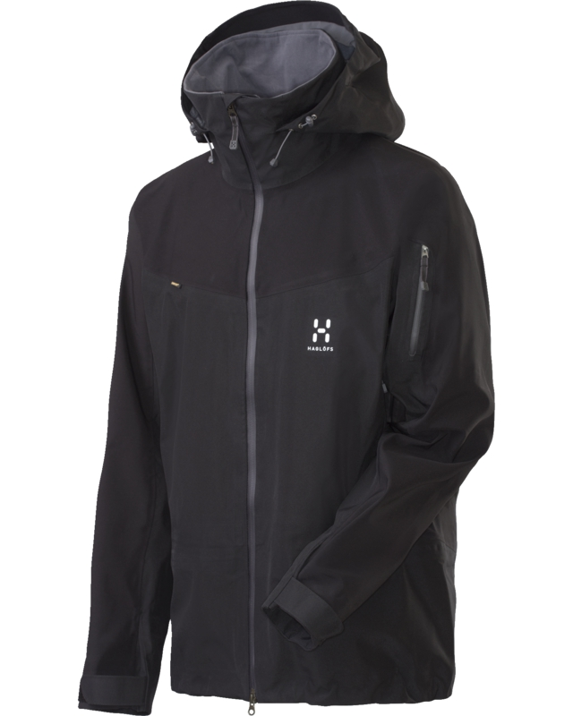 Haglofs Couloir IV Jacket True Black-30