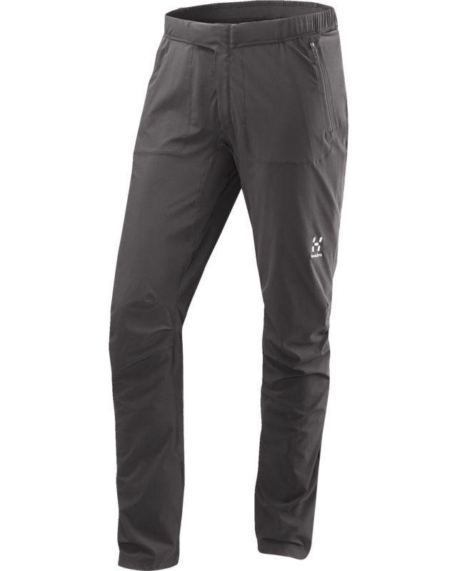 Haglofs Chalk Pant Men True Black-30