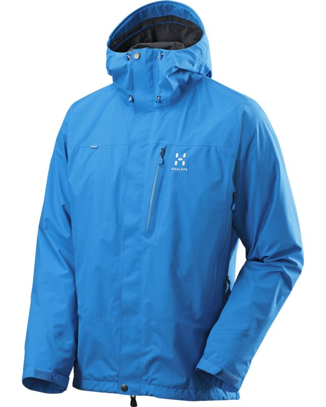 Haglofs Astral II Jacket Men Gale Blue-30