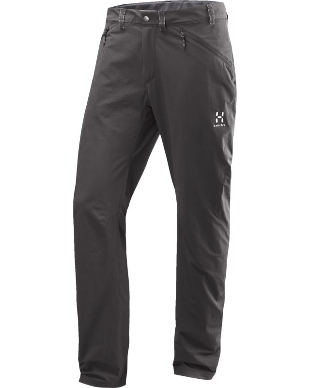 Haglofs Shale II Pant Men True Black Long-30