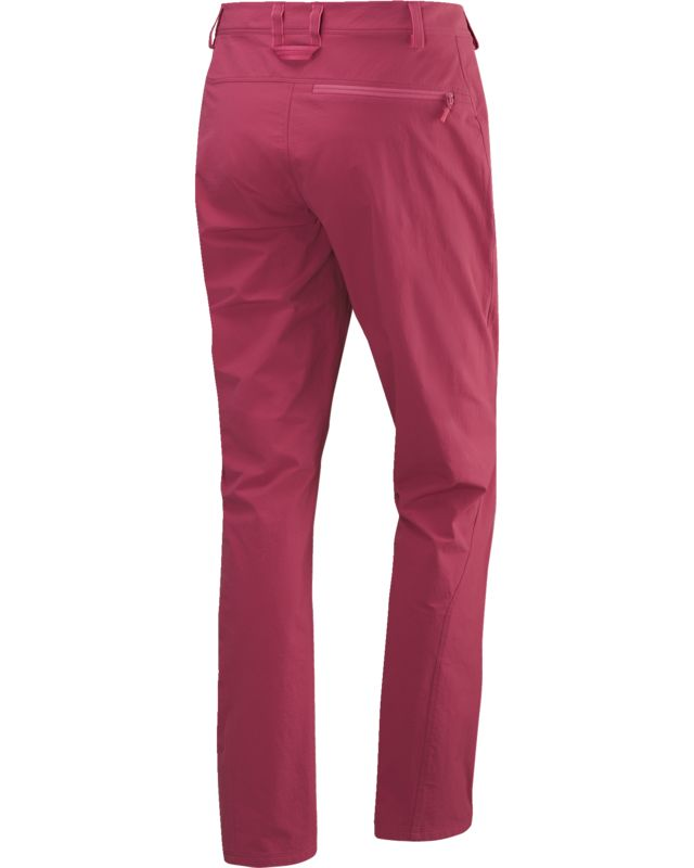 Haglofs Shale II Pant Women Volcanic Pink-30