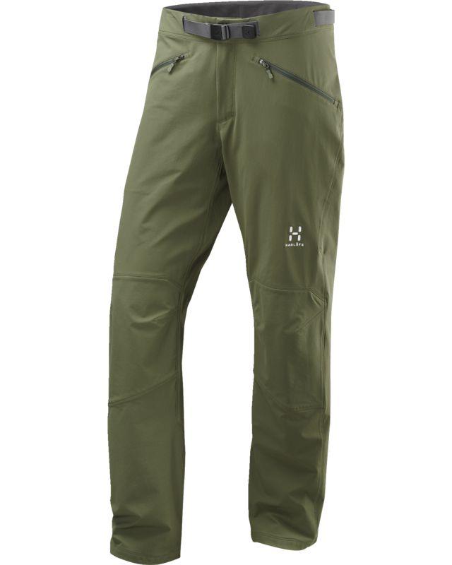 Haglofs Schist II Pant Men Juniper/Nori Green-30