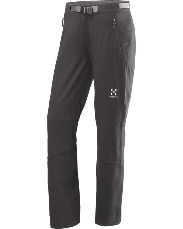 Haglofs Schist II Pant Women True Black-30