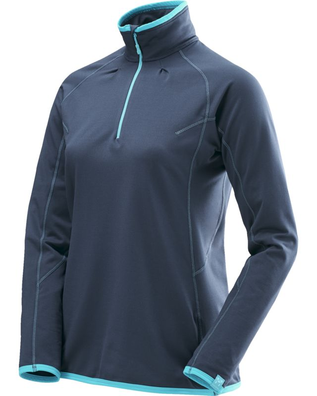 Haglofs Limber Top Women Deep Blue-30